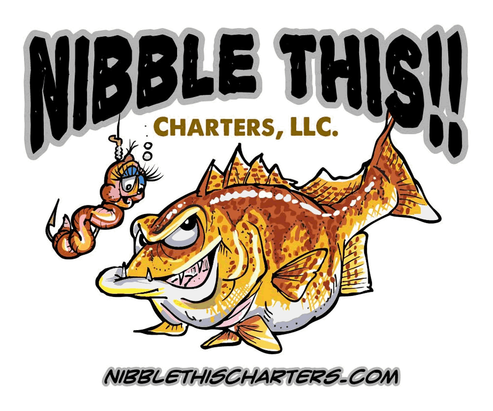 Nibble This Charters - Western Lake Erie Fishing